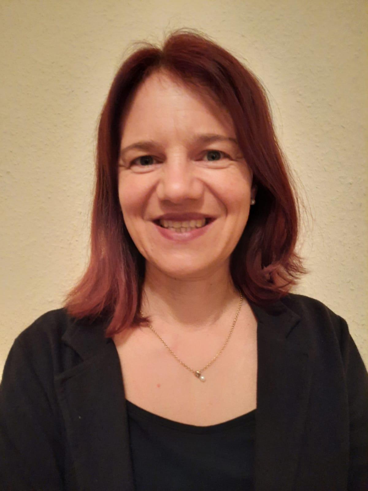 Nicole Gimbel